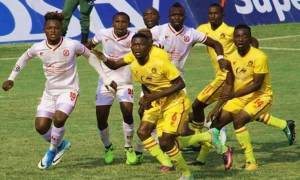 Power Dynamos vs Nkana week 23 2018 season