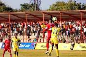 Nkana Eye Napsa Double To Finish The Round Robbin