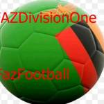 Fazfootball division one