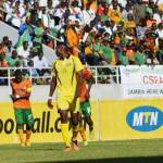 Clatous Chama Kalaba to feature in Sven Vandenbroeck named the 24 Chipolopolo boys