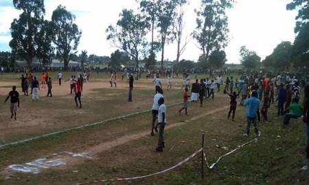 WITNESS: DIVISION TWO COPPERBELT DECIDING FIXTURE ABANDONED 3