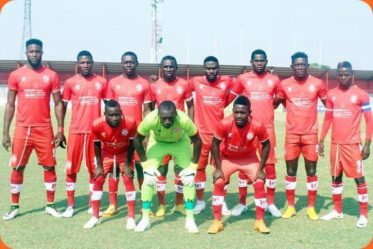 Nkana players submitted for CAF championship preliminary rounds