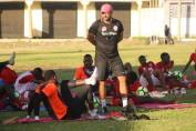 IS NKANA PLAYING SIMBA SC AGAINST CLETUS CHAMA MAGIC LEG?