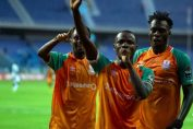 Zesco Nkana Showdown Clash In The CAF Confederation Group Stage