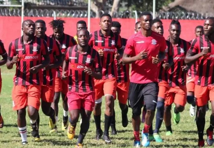 Zanaco football club