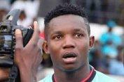 Zambian Promising Players