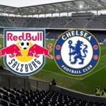 Enock Mwepu And Patson Daka Salzburg Hammered By Chelsea 23