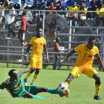 Woes to Green Buffaloes Woes to Zesco United 13