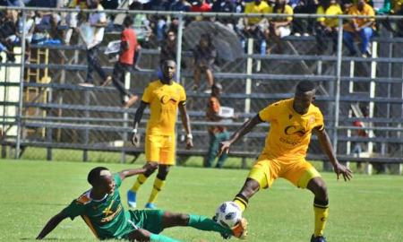 Woes to Green Buffaloes Woes to Zesco United 1