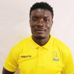 KAbwe plays for Napsa Stars