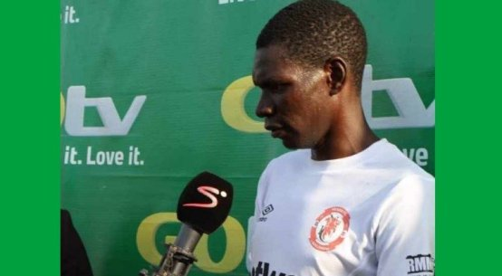 Misheck Chaila debut at Nkana and Zanaco match