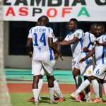 This is why Zambian teams can qualify for the second round 12