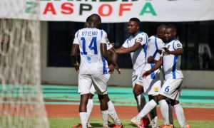 This is why Zambian teams can qualify for the second round 4
