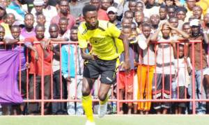 Enock Sabumukama
