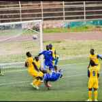 Napsa Stars relegated to National League after losing 1-0 to Nkwazi