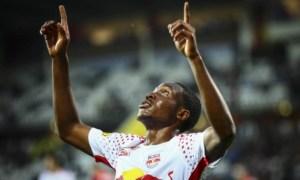 Enock Mwepu rumored to sign at Brighton