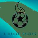 Luapula Green Eagles 13