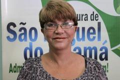Marcia Cavalcante - São Miguel do Guamá
