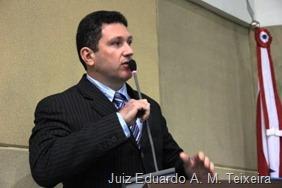 Juiz Eduardo Antônio