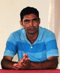 Edvan Oliveira número 2 da Semob MBA