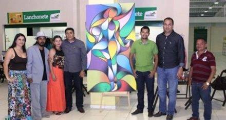 Exposição Civaldo Rodrigues 2