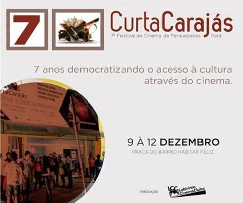 Curta Carajás 2015