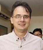 Eugênio Caetano Alegretti