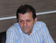 Ex-prefeito de Marabá Maurino Magalhães
