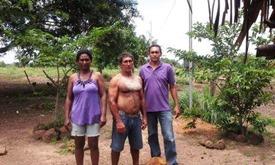 Picarra Eletrificacao Rural Flavio