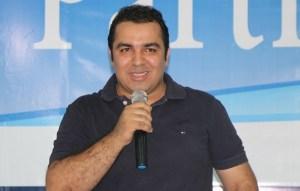 Ministro Dias Toffoli, presidente do STF, retorna Adonei Aguiar ao cargo de prefeito de Curionópolis