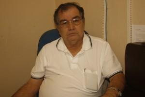 Médicos - Bento Torres Pinto