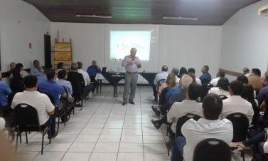 Setur apresentou em Marabá o projeto da 8ª Feira Internacional de Turismo da Amazônia
