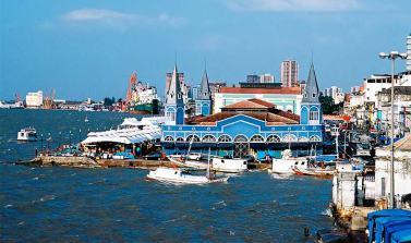 Estado do Pará recebeu mais de um milhão de turistas em 2017