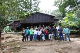 Comitê Bacia do Itacaiunas 8