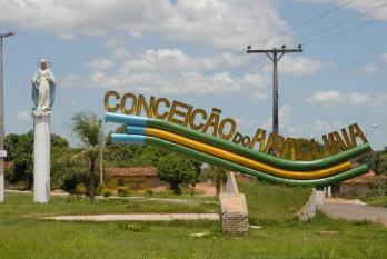 Conceição do Araguaia completa 121 anos sem comemorações