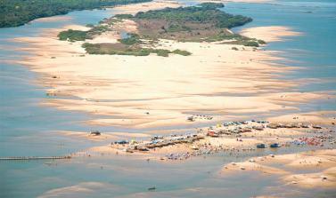 Conceição investe no turismo e já é um dos principais polos do segmento no Estado