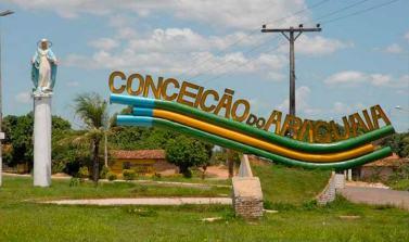 Contratação de shows nacionais vira alvo de investigação em Conceição do Araguaia