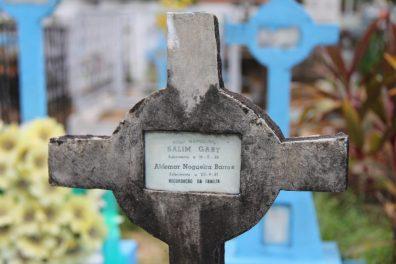 Cemitério São Miguel 5