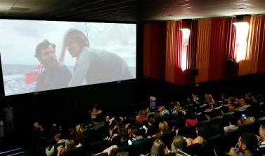 Com plateia lotada, Cinema Art Movie é inaugurado no Karajás Shopping