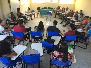 Unifesspa inicia curso de Jornalismo no Campus de Rondon do Pará