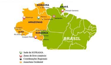 Oeste do Pará está bem perto de ter Área de Livre Comércio