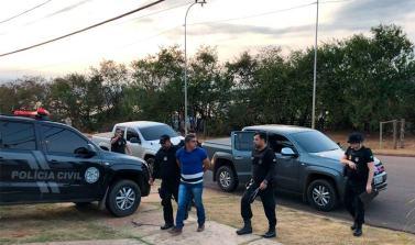 Polícia prende três em Breu Branco e Tucuruí por fraudes em licitação