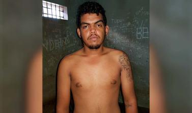 Polícia Civil prende acusado de receptação e assassinato em Parauapebas