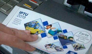 Secretaria de Fazenda de Parauapebas suspende licitação de carnês de IPTU