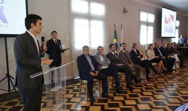 Cooperação para segurança no Pará