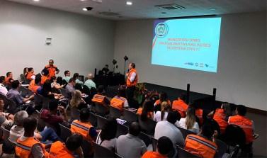 Parceria para a proteção de municípios paraenses
