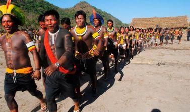 Covid-19 mata sexto índio em aldeias do sul e sudeste do Pará