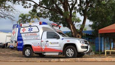 Xinguara loca Unidade Móvel de Terapia Intensiva para atender pacientes da Covid-19