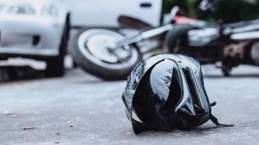 Acidentes com motos aumentam em Jacundá