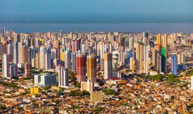 Belém: Prévia da inflação sobe 0,91% em dezembro